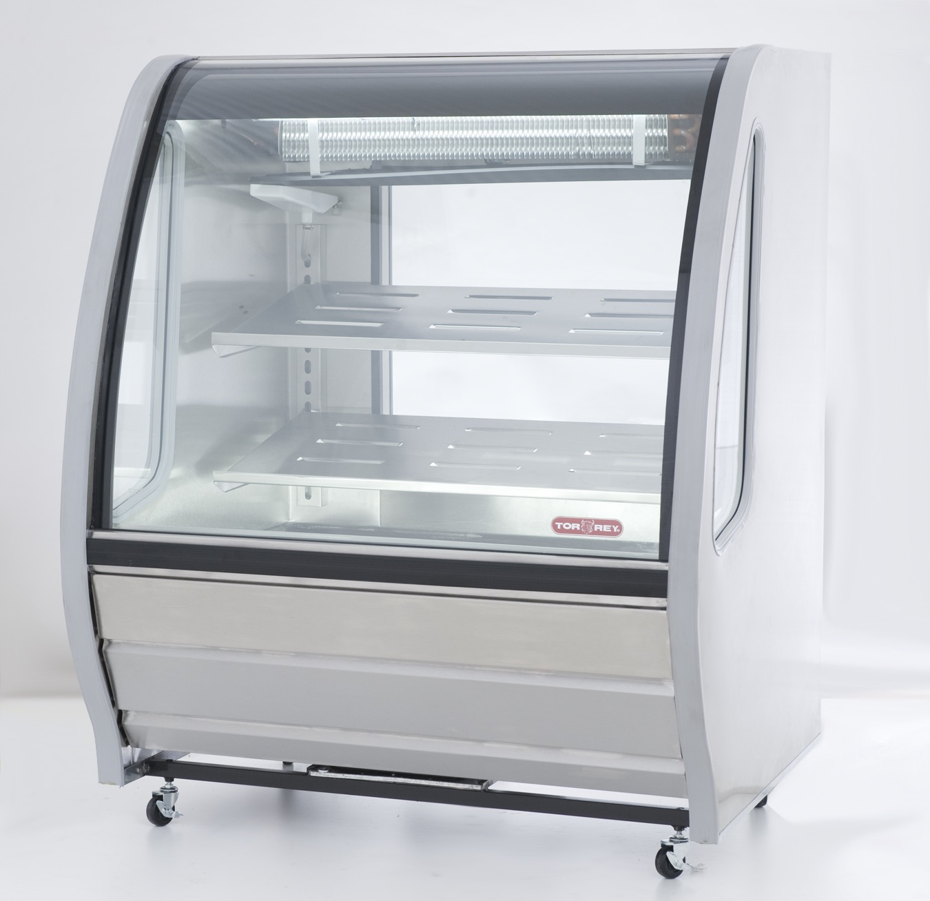 Hussmann Refrigerated Display Cases R3b Cr3b Hussmann