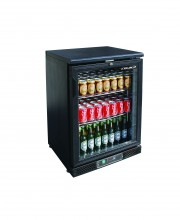 "24"" UNDER COUNTER / BACK BAR REFRIGERATOR"
