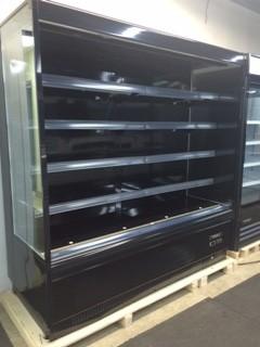 Toronto Refrigeration And Freezer Retailer Of Hussmann