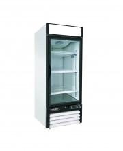 MODEL BGD-16R 25″ 1-DOOR GLASS REFRIGERATOR