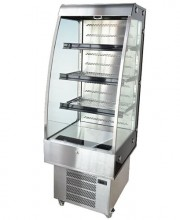 "COLDCO 27"" OPEN REFRIGERATED DISPLAY MERCHANDISER"