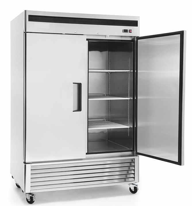 Toronto Refrigeration And Freezer Retailer Of Hussmann True Coldmatic Silver King And Qbd