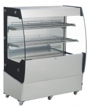 "39.5"" OPEN DISPLAY REFRIGERATOR, MODEL RS200"