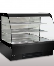 """59"""" LOW PROFILE REFRIGERATED DISPLAY"""