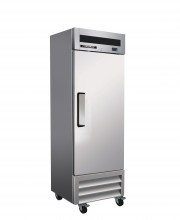 Stainless steel freezer BSD-19F-HC