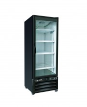 "27"" 1-DOOR GLASS FREEZER - BGD-30FHC"