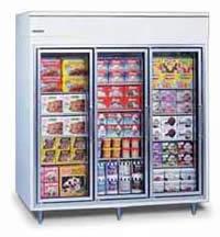 Toronto refrigeration and freezer retailer of hussmann true hgl ts hussmann 12 3 door glass door freezer top mount planetlyrics Choice Image