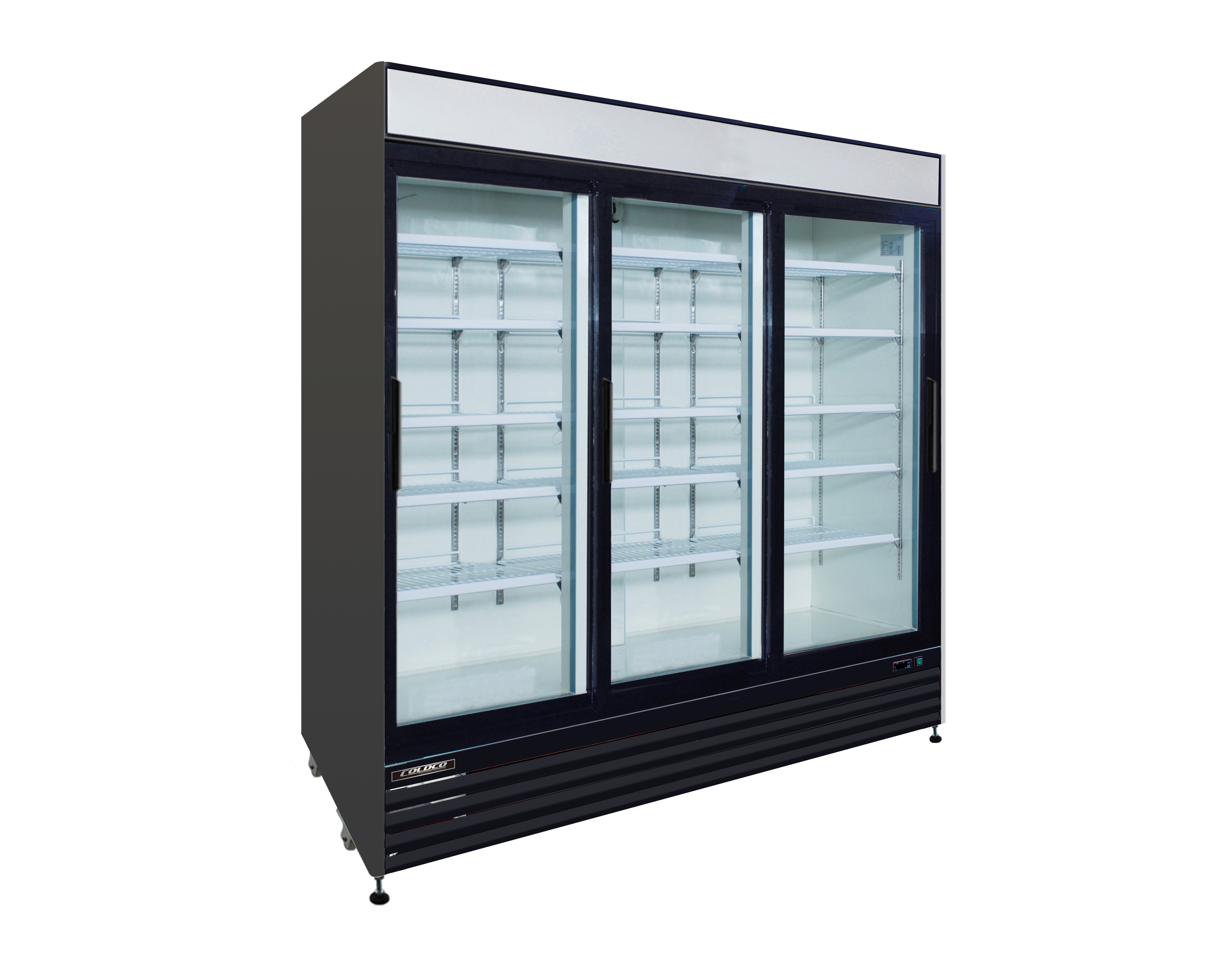 Toronto Refrigeration And Freezer Retailer Of Hussmann