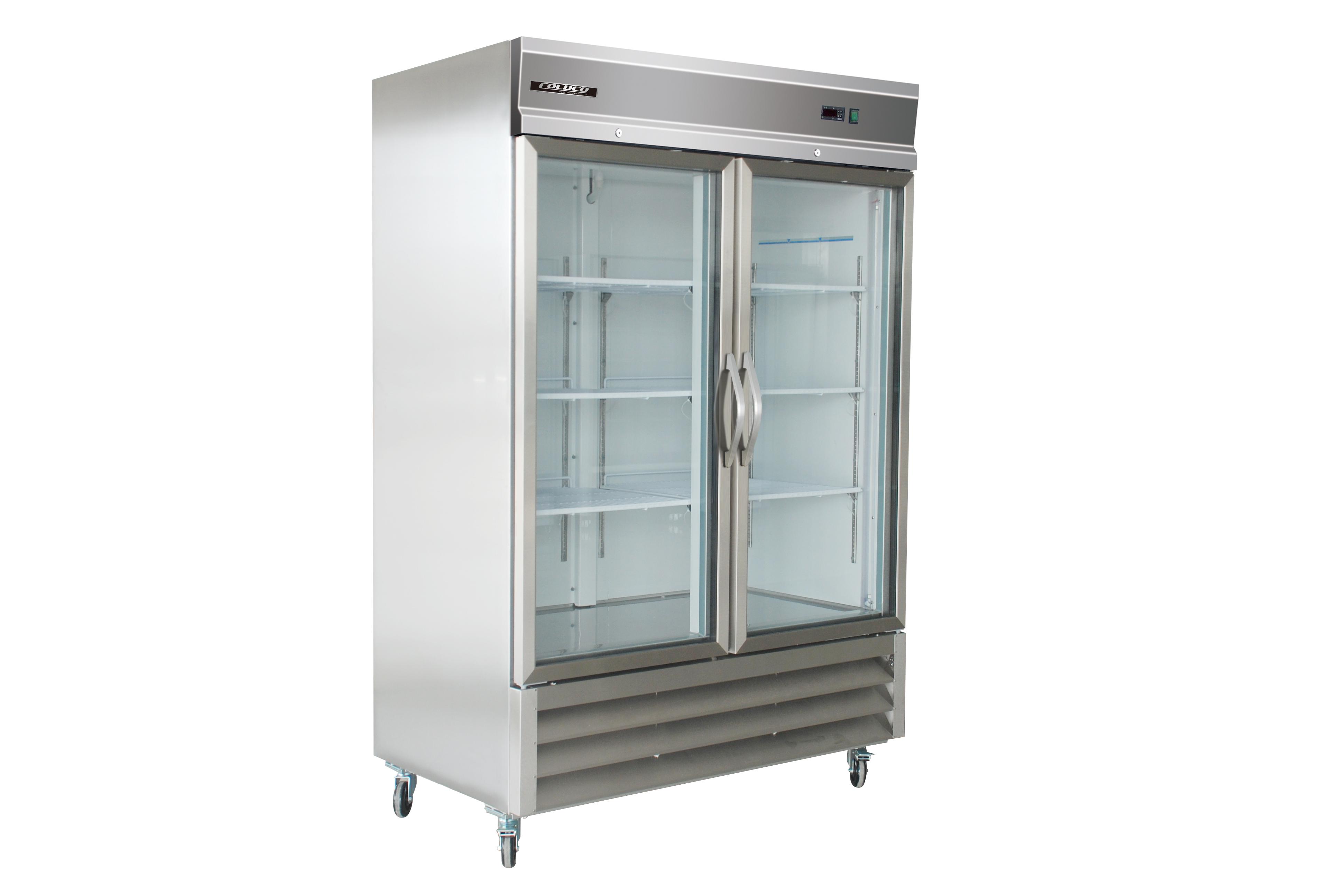 Toronto Refrigeration and Freezer Retailer of Hussmann, True ...