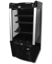 "28"" MULTI-DECK REFRIGERATED SHOWCASE, model om-28"