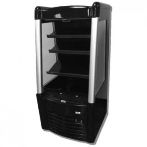 28″ MULTI-DECK REFRIGERATED SHOWCASE, model om-28