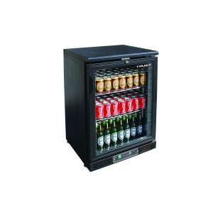 24″ UNDER COUNTER / BACK BAR REFRIGERATOR