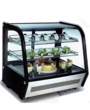 COUNTERTOP REFRIGERATED SHOWCASE