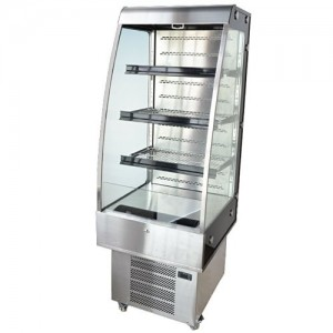 COLDCO 27″ OPEN REFRIGERATED DISPLAY MERCHANDISER