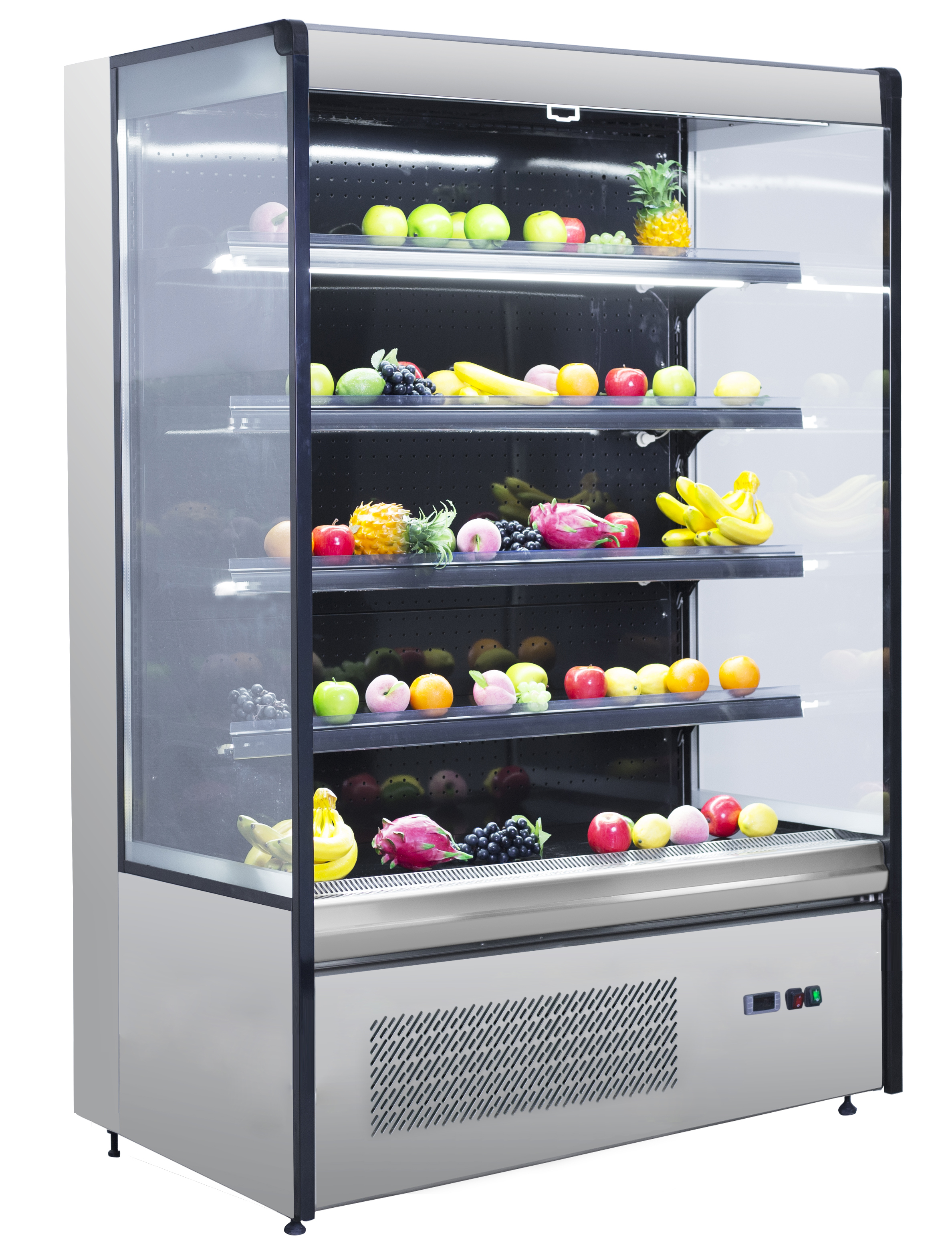 Walk In Freezer For Sale >> Toronto Refrigeration and Freezer Retailer of Hussmann ...