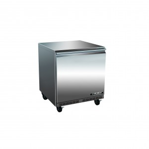 LOW PROFILE, 31.5″ HEIGHT UNDER COUNTER REFRIGERATOR