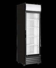 """COLDCO 24"""" GLASS DOOR REFRIGERATOR"""