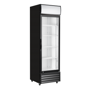 COLDCO 24″ GLASS DOOR REFRIGERATOR