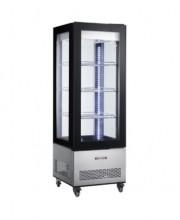 FULL SIZE REFRIGERATED DISPLAY CASE ST-400S